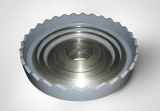 Cone crusher part - Cone head